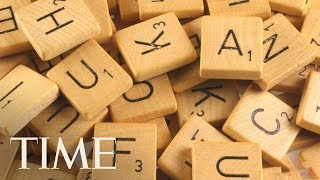 Scrabble Added 300 Long-Awaited New Words To Its Official Dictionary   TIME