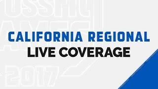 California Regional - Individual Event 3