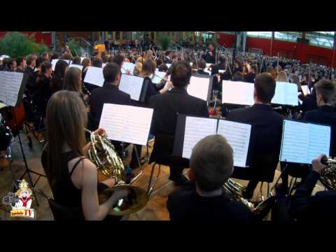 The Lord Of The Dance  #  Jugend-Sinfonieorchester Neckarsulm