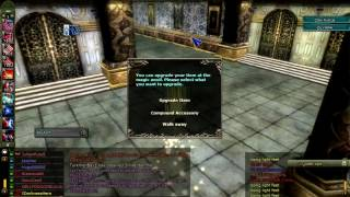 Knight Online Upgrade | +7 Quest Bow Denemesi | Olympia
