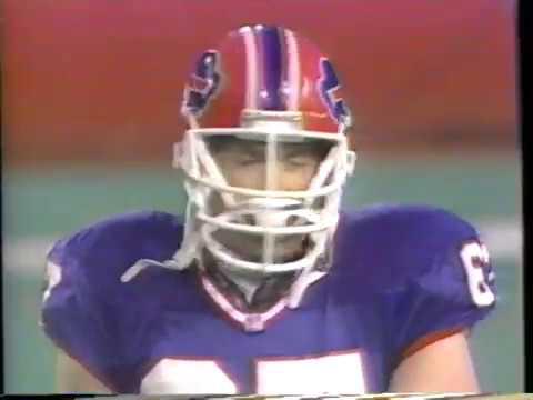 1993 - Week 5 - New York Giants at Buffalo Bills