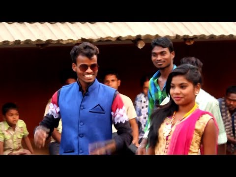 New Santali Video Song || Smart City Kuli