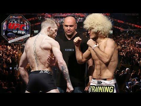 Хабиб Нурмагомедов защитил пояс чемпиона UFC