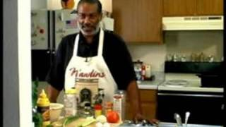 How To Make Shrimp Pasta Salad : Ingredients For Shrimp Pasta Salad