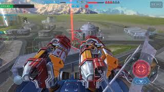 War Robots test server 4.0.0(459)