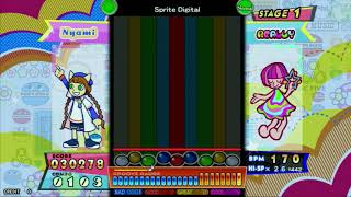 ポップンミュージック peace / Sprite Digital (NORMAL)