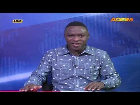 Agoro Ne Fom on Adom TV (18-7-20)