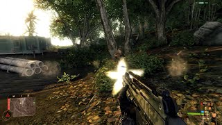 Crysis Warhead (2008) PC Gameplay HD