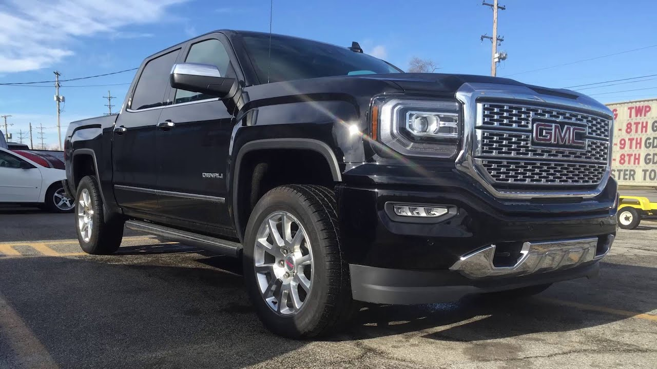 2018 Gmc Leveling Kit New Car Release Date and Review