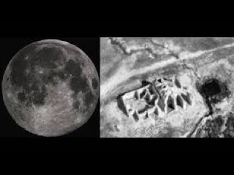 The Artificial Moon, Soul Matrix Archon Infested DNA Thru Anunnaki Manipulation - The Best Documenta