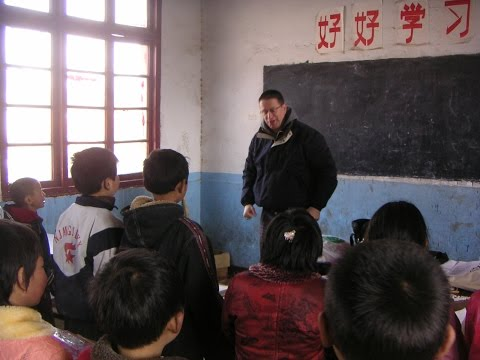 Chinese Seminary Students Ordered To Deny God, Obey Government