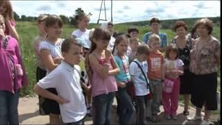 В деревне Зендиково прошли уроки живой истории