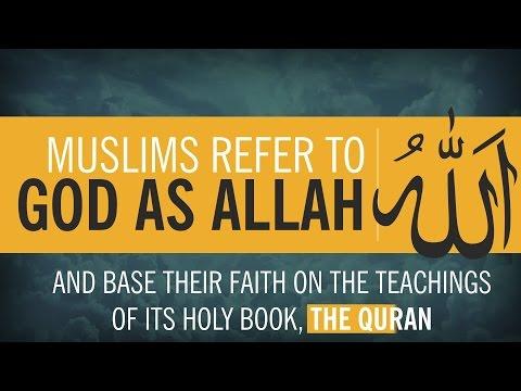 Intro to Islam: