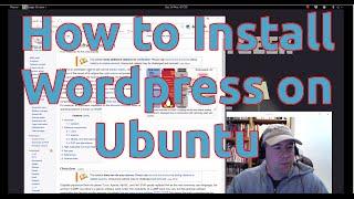 How to Install Wordpress on Ubuntu