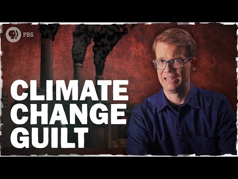 Feeling Guilty About Climate Change feat. Hank Green
