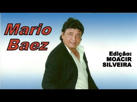 UNA LACRIMA SUL VISO (letra e vídeo) com MARIO BAEZ, vídeo MOACIR SILVEIRA
