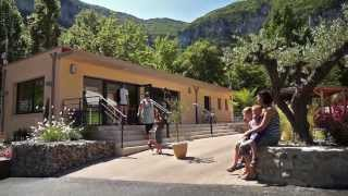 Camping le Peyrelade - Gorges du Tarn
