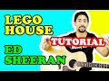 Download Canzoni Facili: Lego House di Ed Sheeran (Tutorial Chitarra Acustica) MP3 song and Music Video