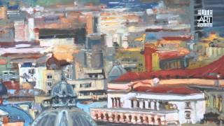 Proiectul ARCUB - ,,Artisti Romani Consacrati Uimesc Bucurestiul - Masterpieces of Buchare ...