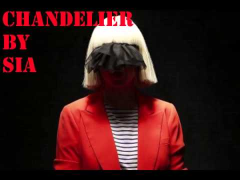 SIA CHANDELIER MP3 [FREE DOWNLOAD] - YouTube