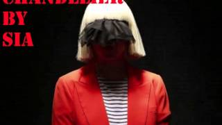 SIA CHANDELIER MP3 [FREE DOWNLOAD]