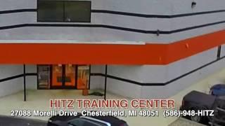 HITZ Baseball Facility 2017