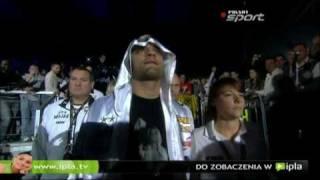 Polsat Boxing Night - Dawid Kostecki vs Grzegorz Soszyński