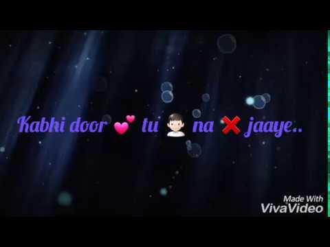 Meri Zindagi Sawaari Lyrics Video