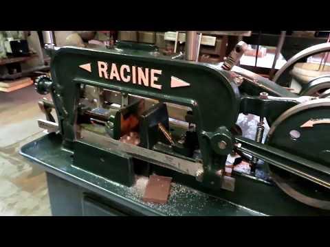 OLD STEAM POWERED MACHINE SHOP 31 Local Jobs