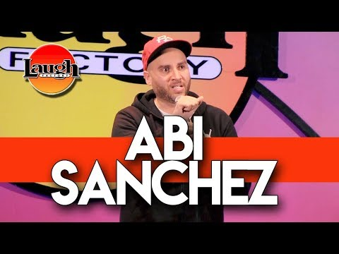 Abi Sanchez | Unrealistic Rom Coms | Laugh Factory Chicago Stand Up Comedy