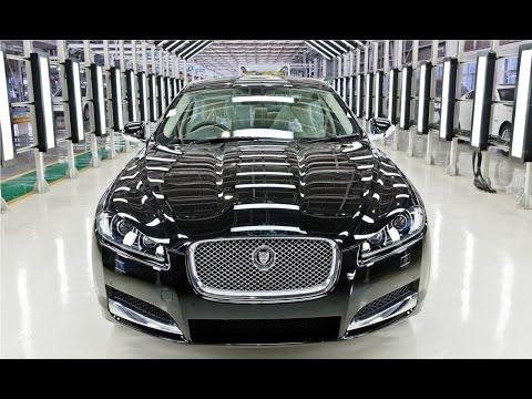 SpeedMakers Jaguar