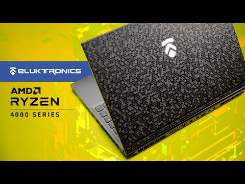A Ryzen Gaming Laptop Done RIGHT!