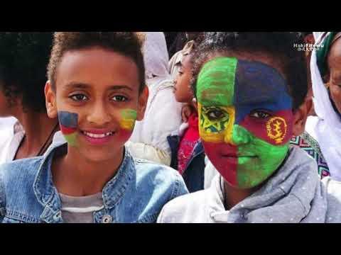 Eritrea - Ethiopia Tears of Joy - Ethiopian PM Abiy Ahmed Visit