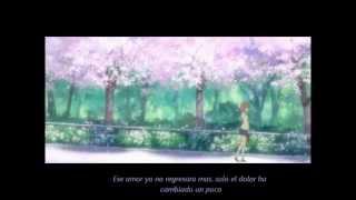 Nagisa x Tomoya.:.:.Soraru & ShounenT - Aoi Bench