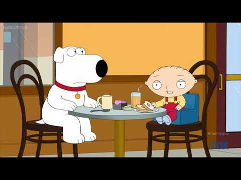 Download Family Guy - The Book of Joe   Part 1