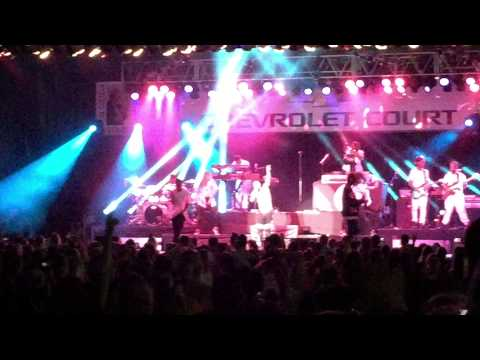 Jason Derulo- Day-o NYS Fair 2015