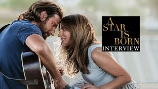 'A Star is Born' Interview