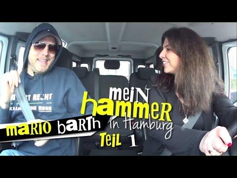 Mario Barth  - Mein Hammer in Hamburg (007) - TEIL 1/2