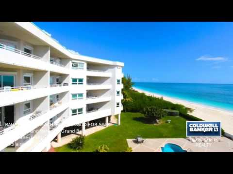 Bahamas Property - BAHAMA REEF BEACHFRONT CONDO FOR SALE