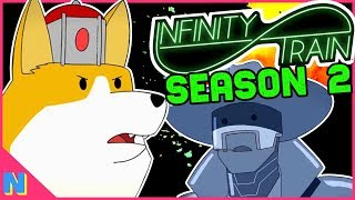 Infinity Train Season 2: What to Expect!