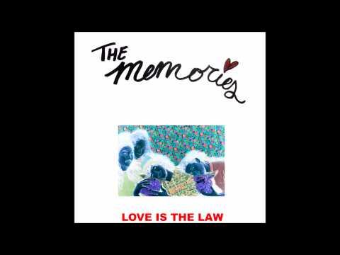The Memories  -   You Need A Big Man