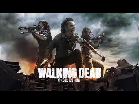 At the Bottom of Everything by Bright Eyes TWD Season 8 EP9 song