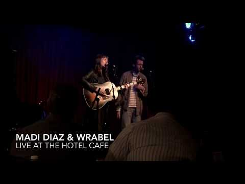 Madi Diaz & Wrabel - Resentment (Live at The Hotel Cafe on 2-19-2018)