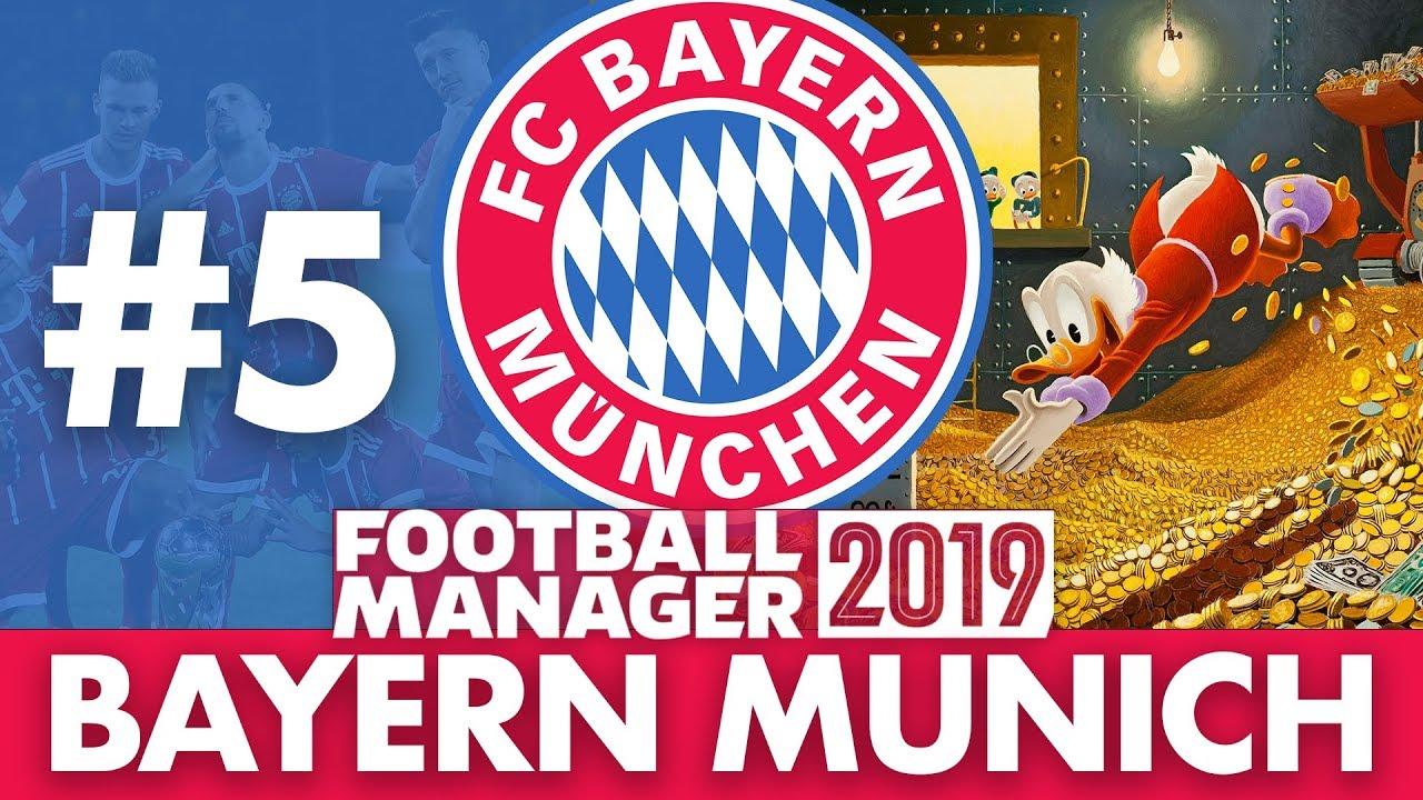 Bayern Alpha