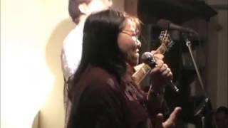 あの葬式の定番曲を浪花のジャニス・小林万里子が歌うと、こうなりまし...