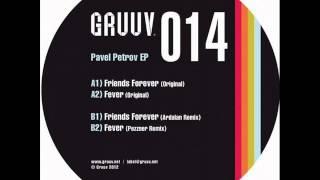 Pezzner, Pavel Petrov - Fever (Pezzner remix)