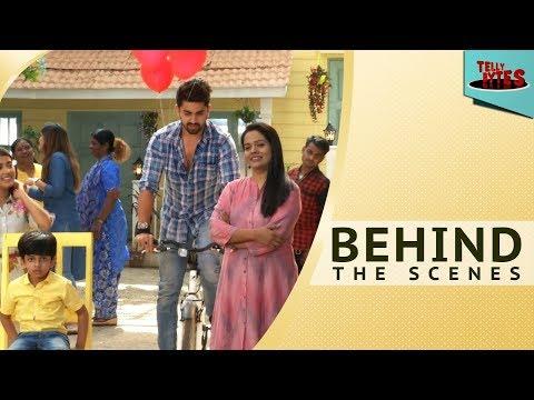 Behind The Scenes Of Naamkaran thumbnail