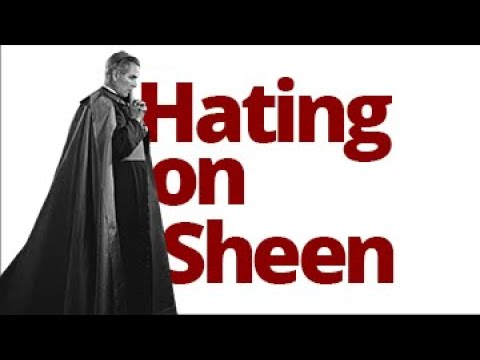 The Vortex — Hating on Sheen