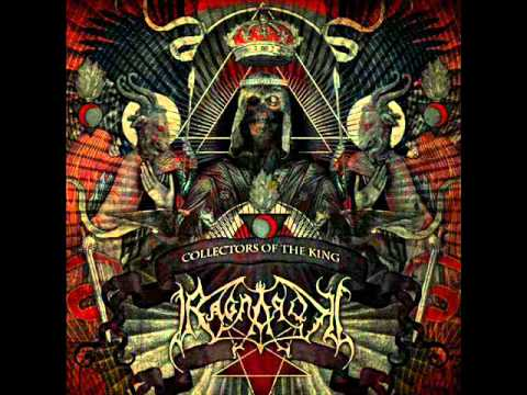 Ragnarok - Stabbed By The Horns mp3