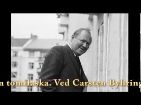 Carsten Byhring Monolog om tomflasker ved Carsten Byhring YouTube